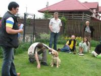Dogotherapy course